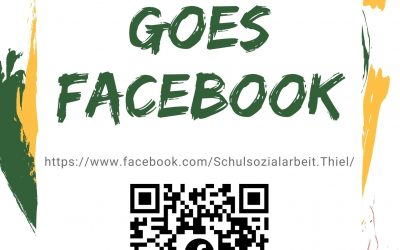 Störtal goes Facebook