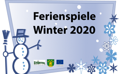 Ferienspiele Winter 2020